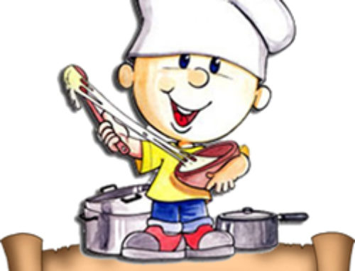 Menús Comedor Escolar del mes de febrero