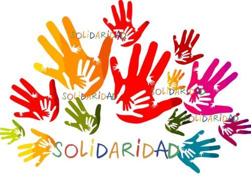 """El """"Eslabón Solidario"""""""