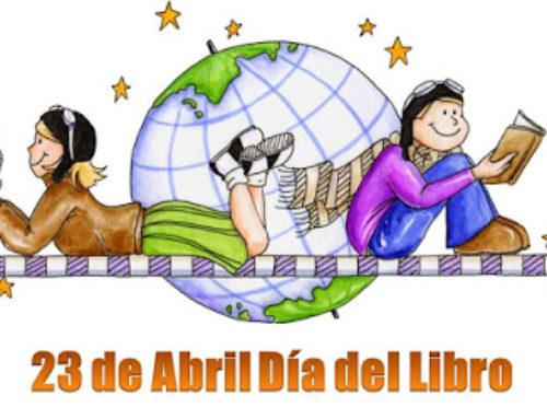 Celebración del Día del Libro
